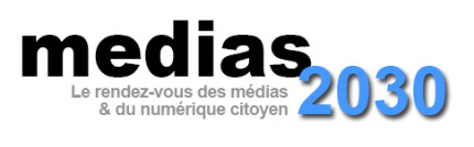 Médias 2030 : édition 2017